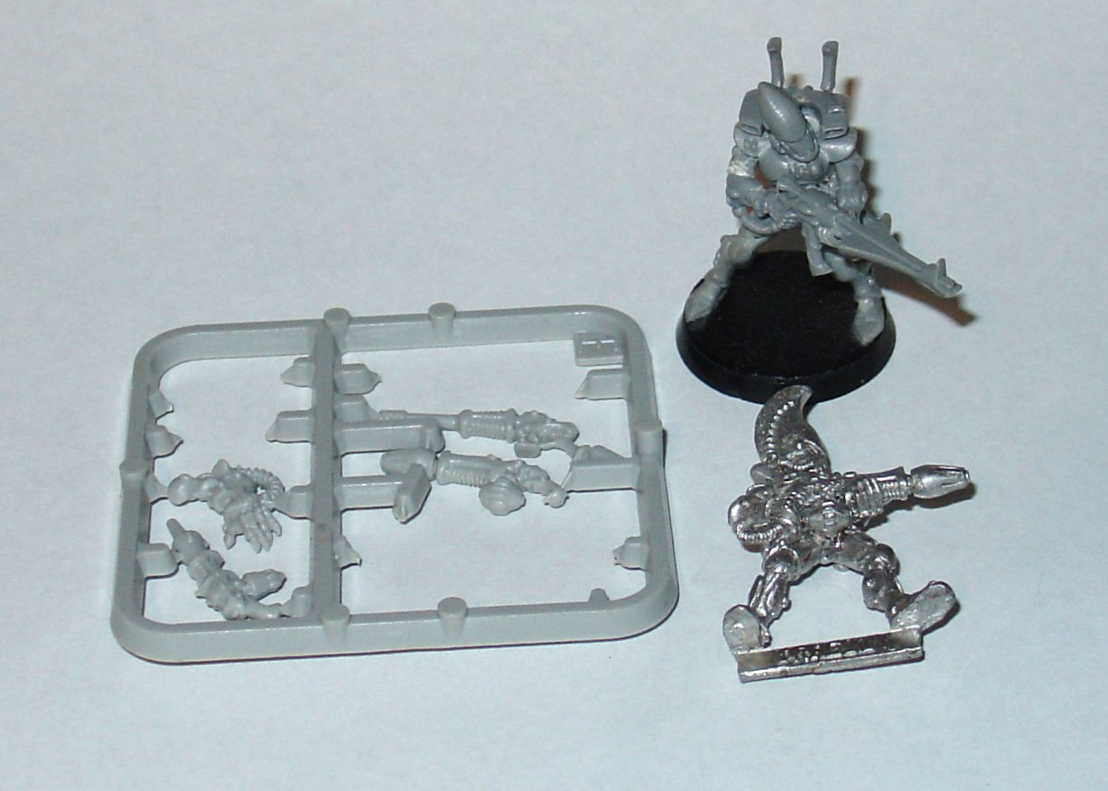 parts for firedragon exarch